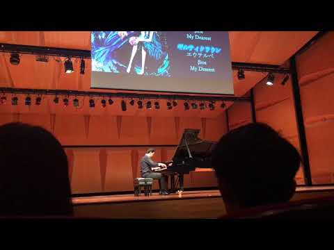 ANIMENZ SINGAPORE LIVE 2017 [FULL] [1080P60FPS]