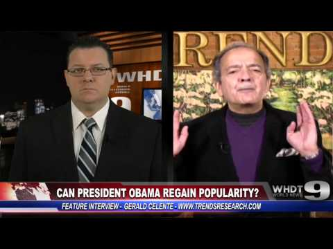 Gerald Celente - Next News Network - January 21, 2014