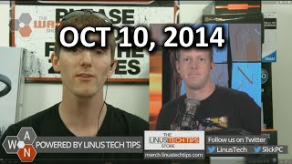 The WAN Show - Tech & Gaming Talk Fridays at 16:30 Pacific Time