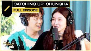 Download lagu Chungha on I.O.I, Favorite Collabs, and Her Worst Fear I KPDB Ep. #83