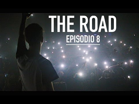 THE ROAD - EPISÓDIO 8