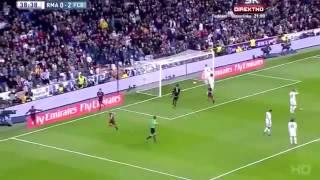 Copie de Real Madrid vs Barcelona 0-4 All Goals  21/11/2015
