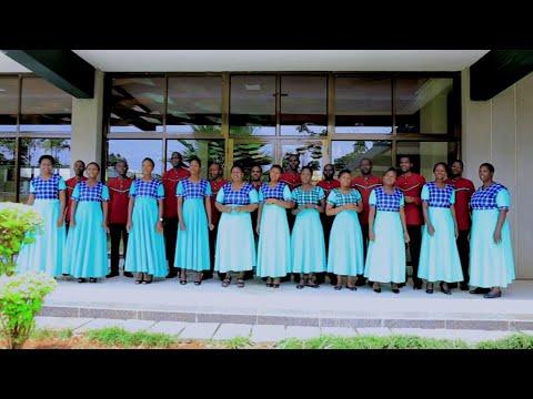 TU WASAFIRI BY MUSTARD SEED SINGERS -  RUIRU (OFFICIAL VIDEO)