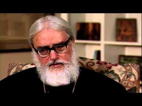 Conversation With Bishop Kallistos Ware