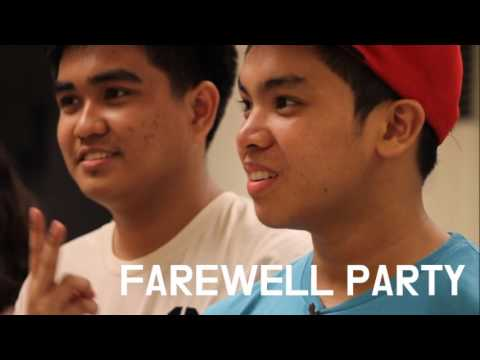 2016 A6 PHILIPPINES VIDEO