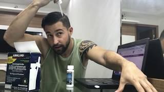 Minoxidil 5% Promoções Ipumpshop