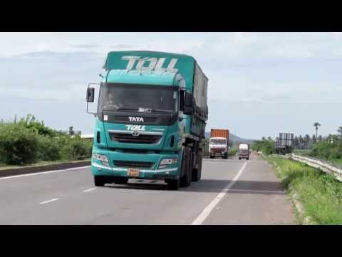 The gallery for --> Tata Truck 1613 Turbo Price