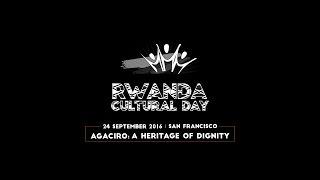 Rwanda Day San Francisco
