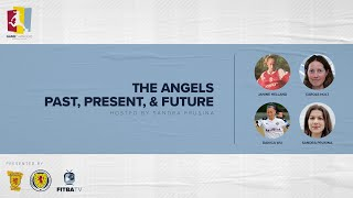 GAME CHANGERS   The Angels: Past, Present, & Future