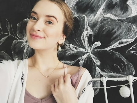 How I Film And Edit My Youtube Videos (on my iPhone 7!) + APPS TO USE ! | Audrey Ann