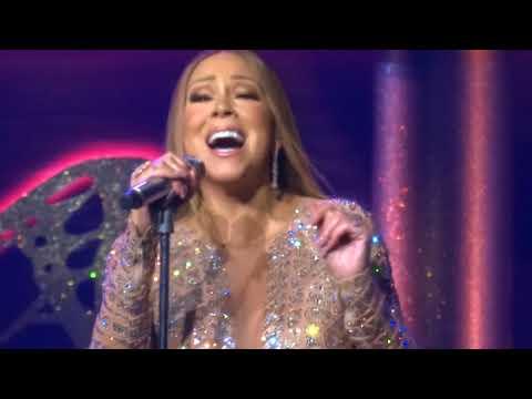 Mariah Carey - Can't Let Go Live Las Vegas7-15-18