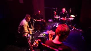 Metisolea' Acoustic Project - P'tites scènes 2015
