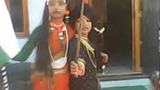 BHARAT MATA SLIDESHOW OF VANSH KUSHWAHA