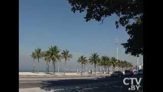 видео Бразилия (география 10 класс)