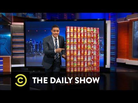 The Daily Show - More Reasons to Dislike Ted Cruz