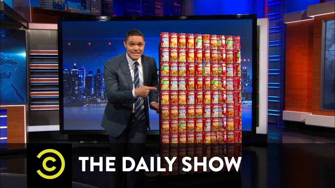 More Reasons To Dislike Ted Cruz The Daily Show