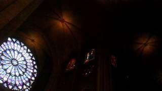 Собор Парижской Богоматери, Нотр-Дам-де-Пари(Собор Парижской Богоматери, Нотр-Дам-де-Пари. Путешествие по Парижу. http://youtu.be/pxbLHvog4V4 Видео путешествие с..., 2013-12-23T17:49:28.000Z)