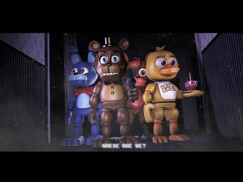 ADORABLE!! 99% OF PEOPLE LOVE WATCHING THIS FNAF ANIMATION COMPILATION ► WILL YOU? [SFM FNAF]