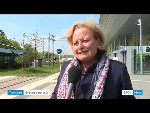 Gratuité Totale Des Transports En Commun Publics Au Luxembourg. Dans Quel But ?