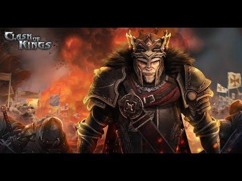 Clash Of Kings - HACK (2019)