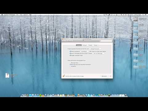 Mac OSX 10.8 Mountain lion review