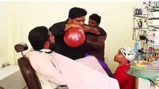 Most Funny prank By Nadir Ali