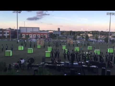 NAFO Band practice 2015