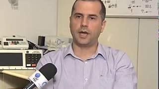 Urnas eletrônicas serão testadas para garantir o bom funcionamento dos equipamentos durante as eleições gerais deste ano.