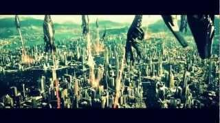 Mass Effect 3 эпический трейлер (HD 720p)