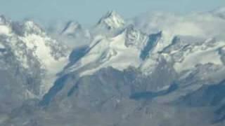 Mont Blanc, Matterhorn, Alps - Mountains!!!
