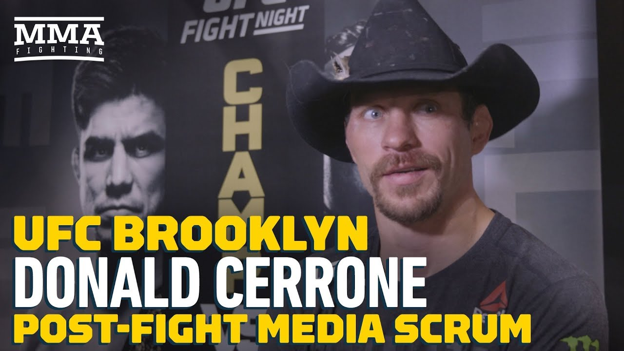 ufc-brooklyn-donald-cerrone-blasts-alexander-hernandez-for-fight-week-trash-talk-mma-fighting
