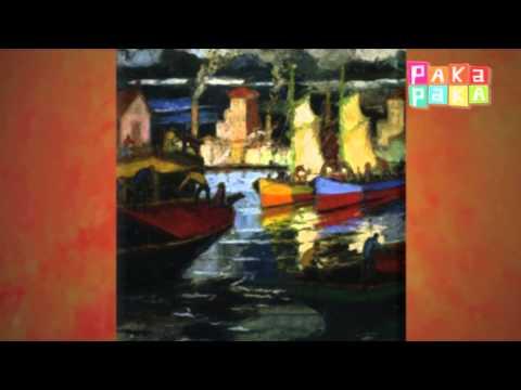 Huellitas: Benito Quinquela Martín - Canal Pakapaka