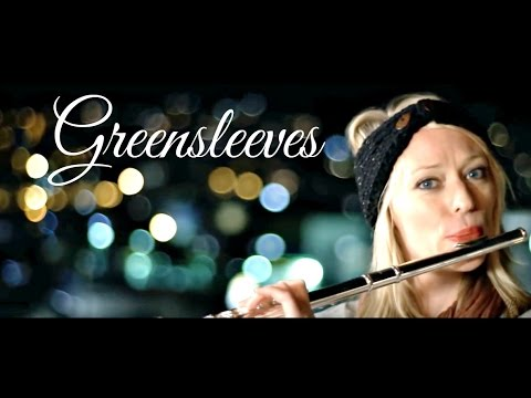 Greensleeves (What Child is This) Bevani Flute
