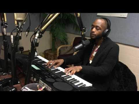 "Joseph Lamar ""About Love. . ."" Hypnotic Turtle Radio, Ep. 173, Radio 1190, Boulder, CO"