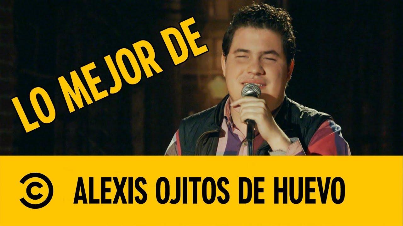 Lo Mejor de Ojitos de Huevo | Stand Up | Duelo de Comediantes | Comedy Central México