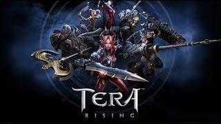TERA online #1