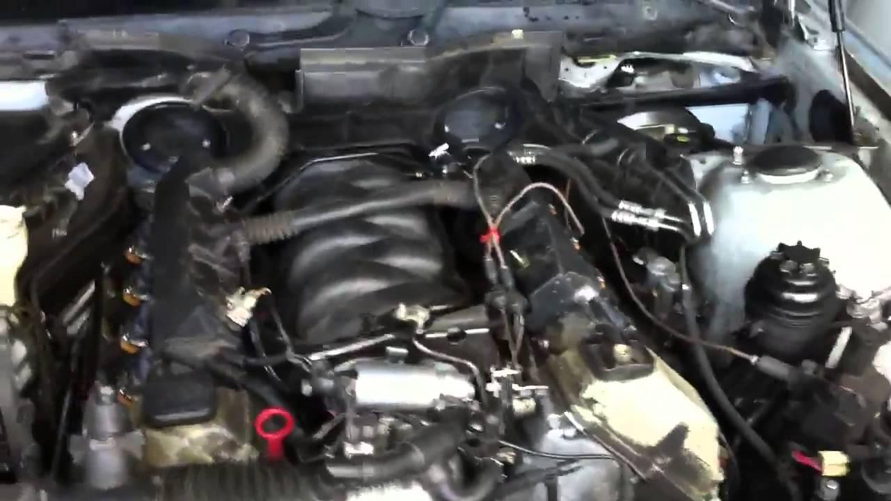 540i vacuum leak [ 1280 x 720 Pixel ]