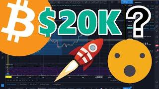 (777) - 20K Đã GẦN TỚI - Đầu Tư BITCOIN CẦN XEM!!!