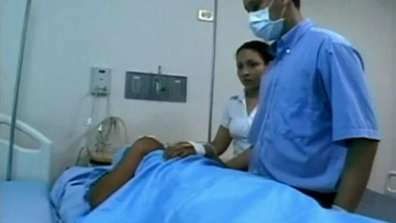 10-year-old gives birth in