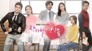 Votati family korean drama!