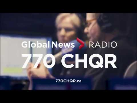 The Morning News with Gord & Sue and Devone Claybrooks