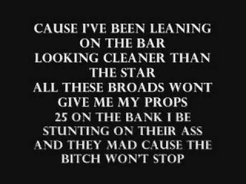 Hello Good Morning [feat. Rick Ross, T.I., & Nicki Minaj]