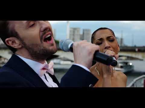 Mariage de rêve sur le VIP Paris Yacht Hôtel