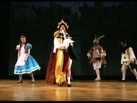 Image result for Alice in Wonderland peter westergaard