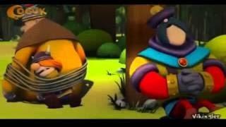 ÇİZGİ FİLM Vikingler Türkçe İzle 6.Bölüm TRT Çocuk Çizgi Film İzle