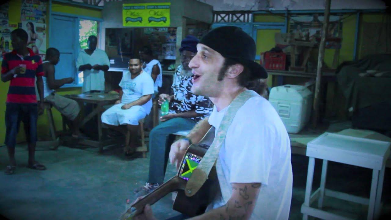 Download KO | It Ain't Easy (Jamaica Acoustic) KO-NATION.COM