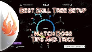 ★Watchdog Skill Tree Setup★ Explosive / Aggressive / Pimped Out.