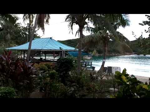 The Island Beachcomber Hotel St Thomas Vi