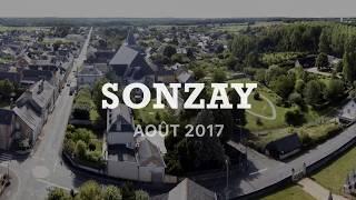 Sonzay aout 2017