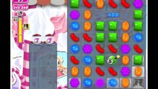 Candy Crush Saga Level 499 walkthrough by Lynette